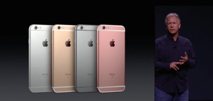 Imagen - Descubre el iPhone 6s, nuevo buque insignia de Apple