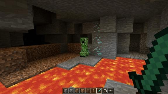 Imagen - Descarga Minecraft Pocket Edition: soporte para mandos y multijugador