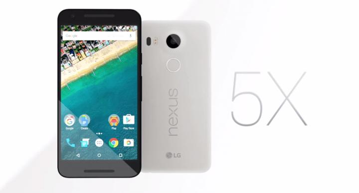 Imagen - Nexus 6P y Nexus 5X rebajan su precio 100 y 80 euros
