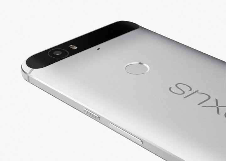 Nexus 6P ya es oficial: conoce todos los detalles