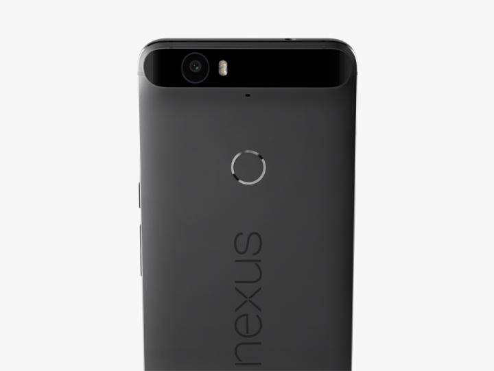 Imagen - Nexus 6P ya es oficial: conoce todos los detalles