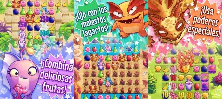 Imagen - Descarga Nibblers, el nuevo juego de los creadores de Angry Birds