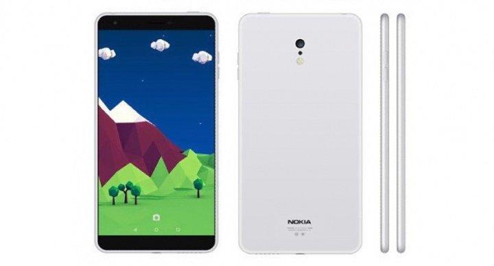 Imagen - La antigua Nokia vuelve y lo hace con Android