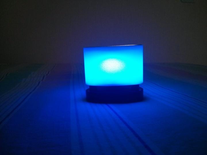 Imagen - Review: Ovevo Fantasy Pro Z1, un altavoz bluetooth a la vez que lampara