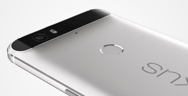 Imagen - Compra ya el Nexus 6P en Google Play Store desde España