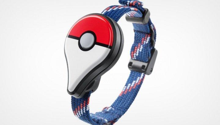 Imagen - Pokémon Go podría recibir un nuevo accesorio oficial