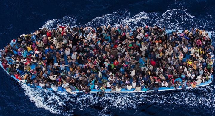 Dona a los refugiados sirios y Google también lo hará