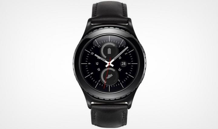 Imagen - Samsung Gear S2, la gama de smartwatches con pantalla circular y Tizen