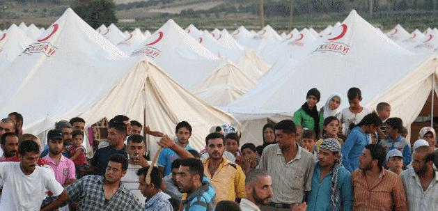 Imagen - Cómo ayudar a los refugiados de Siria con SMS