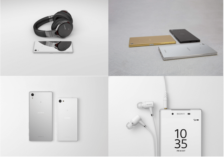 Imagen - Sony Xperia Z5: precios con Vodafone y Yoigo