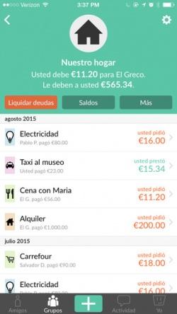 3 apps imprescindibles para compartir piso