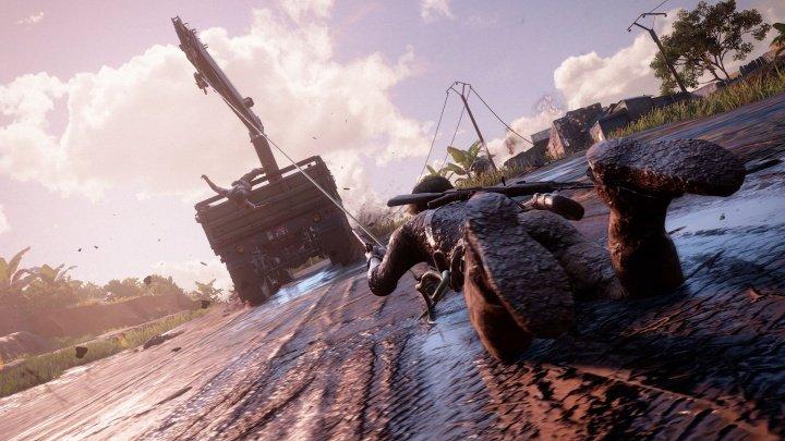 Uncharted 4, nuevo vídeo del juego estrella de PlayStation 4 para 2016