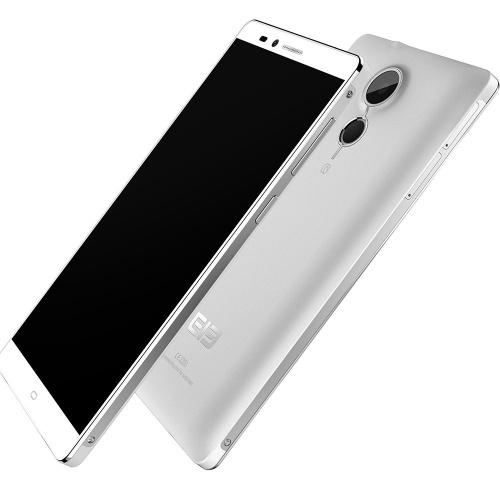 Imagen - Elephone Vowney: Pantalla 2K, mucha potencia, Android y Windows 10 Mobile