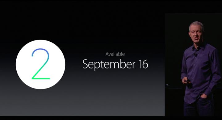 Imagen - Apple Watch: nuevos colores, correas y Watch OS 2 en septiembre