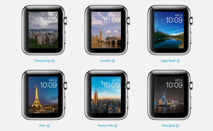 Imagen - ¿Qué esperamos del nuevo Apple Watch?