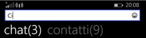 Imagen - WhatsApp para Windows Phone mejora la multitarea