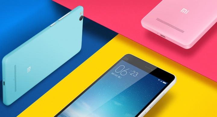 Oferta: compra el Xiaomi Mi4C por menos de 190 euros