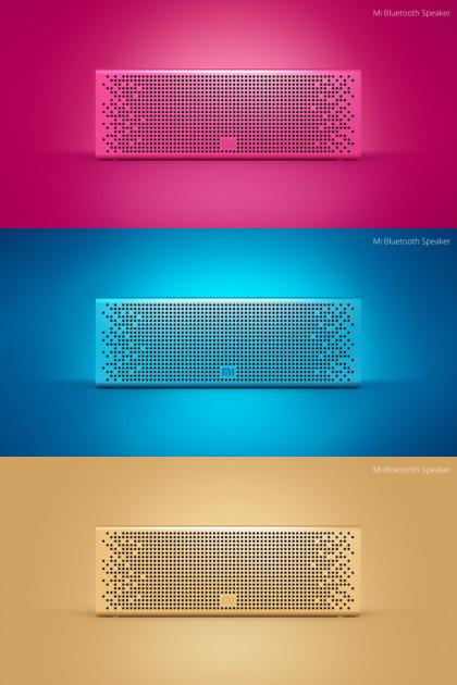Imagen - Xiaomi Mi Bluetooth Speaker, el altavoz del famoso fabricante chino