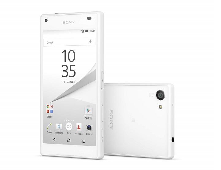 Imagen - Sony Xperia Z5 Compact, el hermano pequeño del Z5