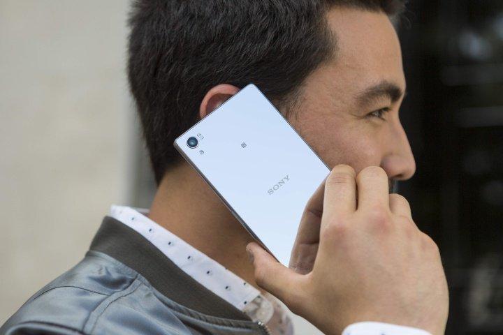 Imagen - Sony Xperia Z5 Premium ya es oficial: el gama alta más alto
