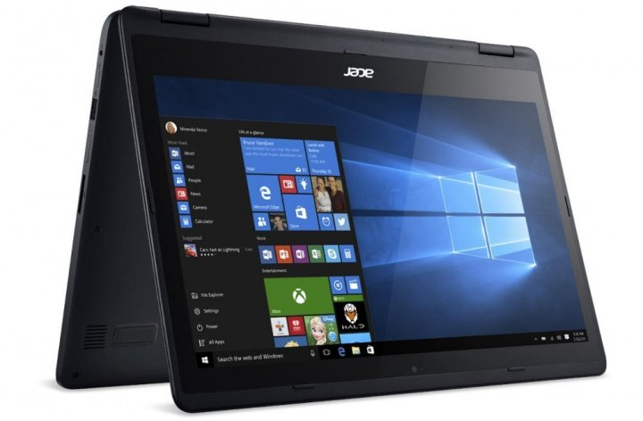 Imagen - Descubre el Acer Aspire R14, portátil de 360 grados y el Aspire Z3-700, todo-en-uno táctil