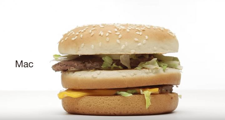 ¿Qué ocurriría si Apple hiciera un anuncio para McDonalds? Descúbrelo