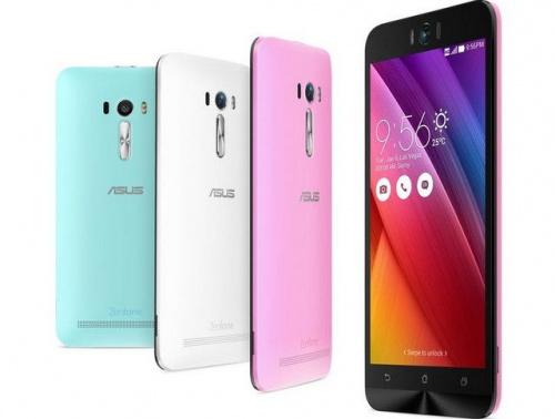 Imagen - Asus ZenFone 2, ZenFone Selfie, ZenFone 2 Laser y ZenFone Go ya disponibles en España