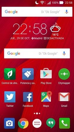 Imagen - Review: Asus ZenFone 2, un espectacular diseño en 5,5 pulgadas