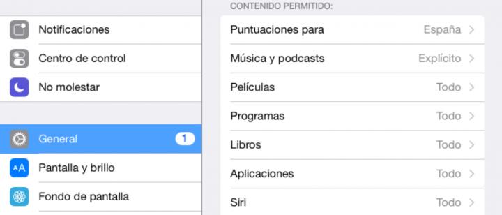Imagen - Cómo ocultar aplicaciones en iPad o iPhone
