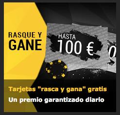 Imagen - Cómo apostar gratis en Bwin.es