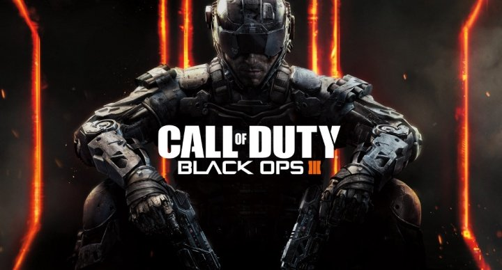 Descarga Call of Duty: Black Ops III con un 75% de descuento