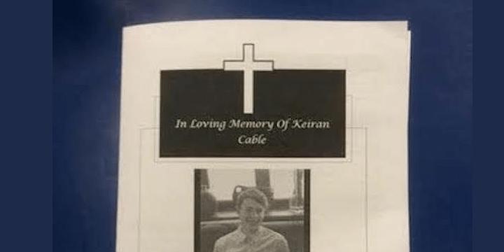 Organizan un funeral porque ya no ven a su amigo desde que tiene novia