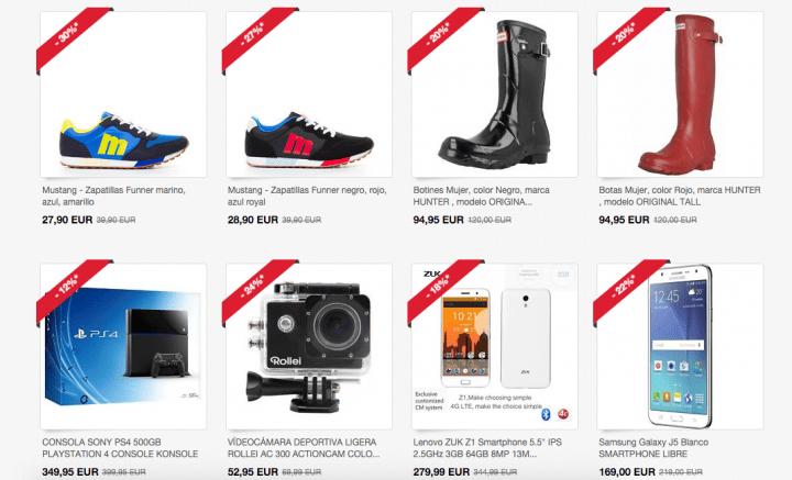 Imagen - Descubre las mejores ofertas del Superweekend de Ebay