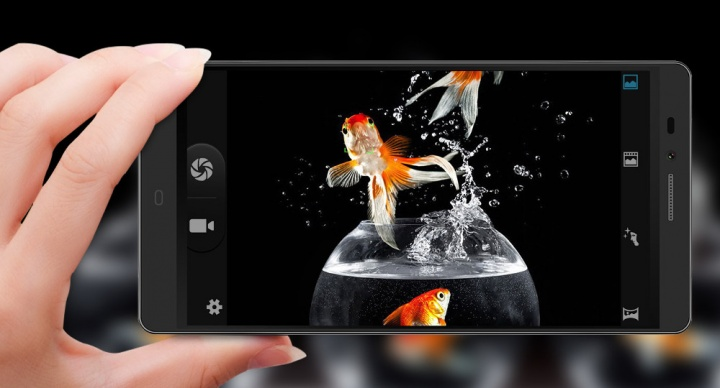 Imagen - Elephone Vowney, gama alta por menos de 270 euros