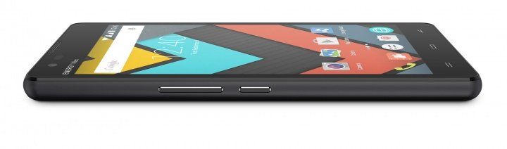 Imagen - Energy Phone Max 4G, el nuevo smartphone con 4G y Lollipop