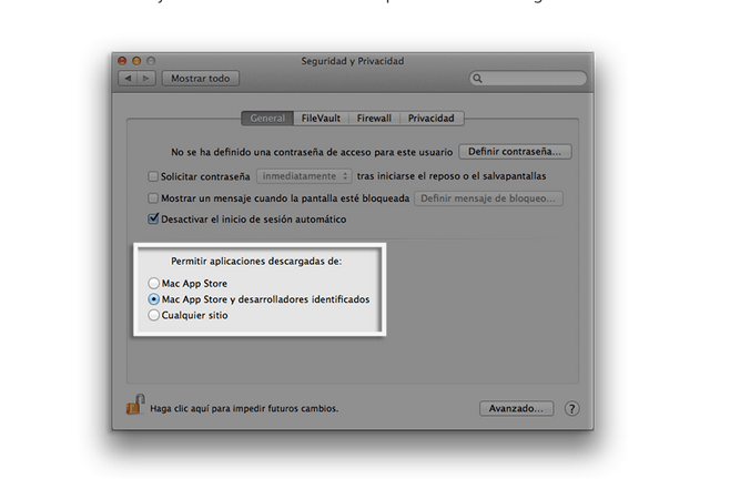 Imagen - Gatekeeper es vulnerable en Mac OS X
