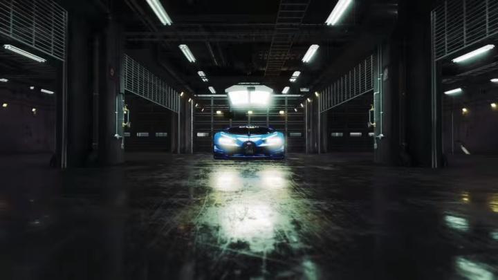 Imagen - Gran Turismo Sport, el juego de carreras llega a PlayStation 4
