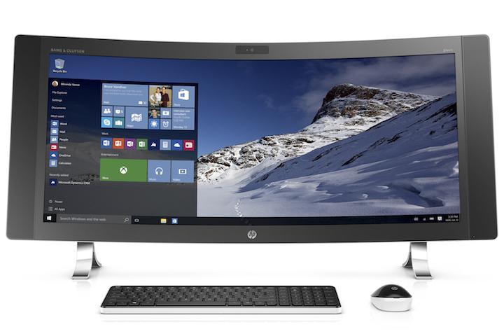 Imagen - HP lanza nuevos dispositivos de gama premium