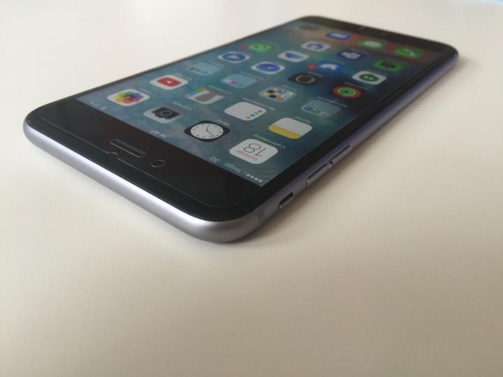 Imagen - Review: iPhone 6s Plus 64 Gb, el nuevo buque insignia de Apple