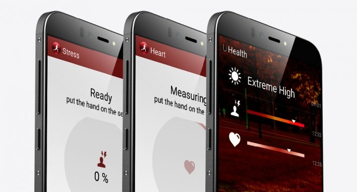 UMI Iron Pro: 5,5 pulgadas, sensor Sony y 3GB de RAM por menos de 170 euros