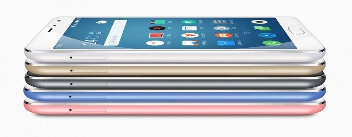 Imagen - Meizu Metal, especificaciones y precios del smartphone de acabado metálico