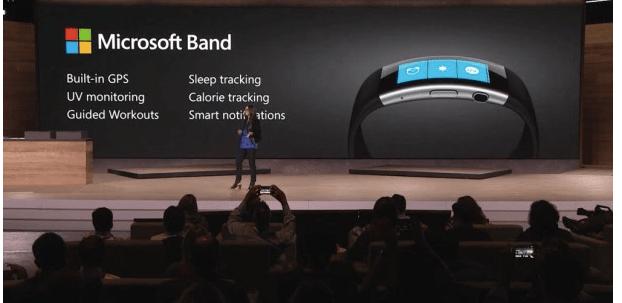 Imagen - Microsoft Band 2, el nuevo wearable ya es oficial