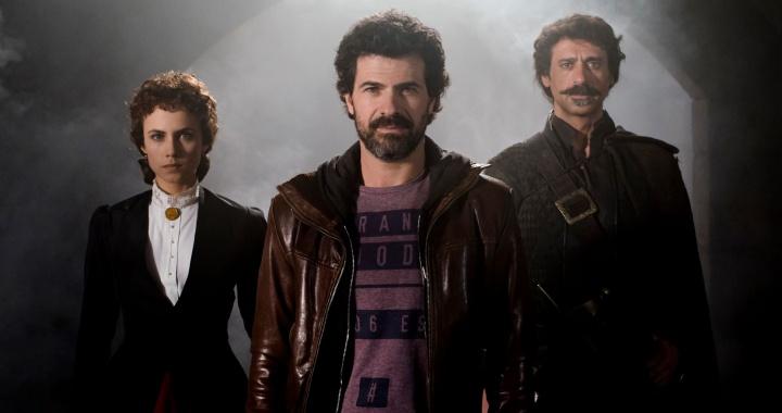 Imagen - Todas las películas y series en Netflix España