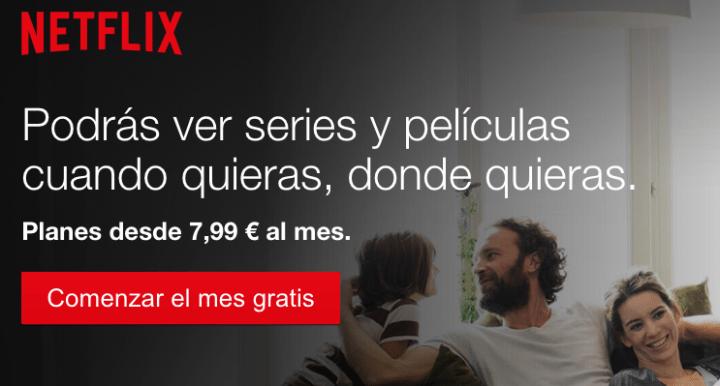 Imagen - Netflix llega a España: conoce todos los detalles