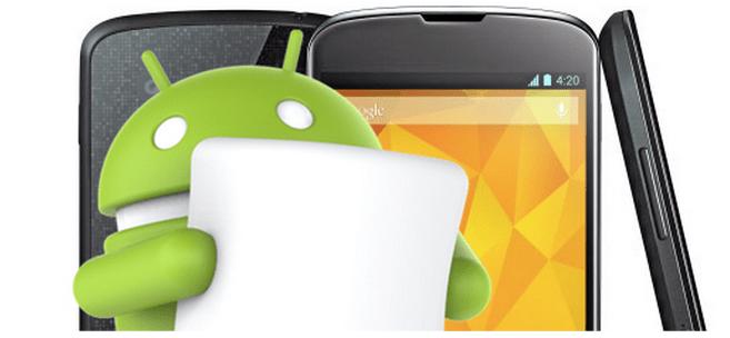 Imagen - Nexus 4 recibe Android 6.0 Marshmallow gracias a CyanogenMod