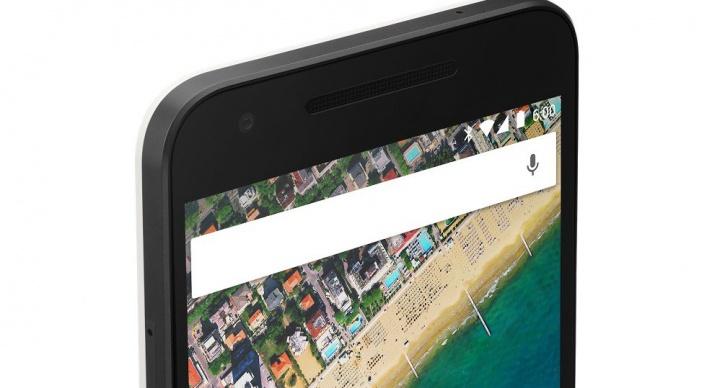 La pantalla de tu Nexus 5X se podría ver amarilla