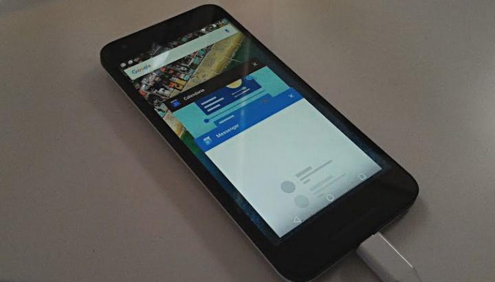 Imagen - Nexus 5X, precio y fecha de disponibilidad oficiales para España