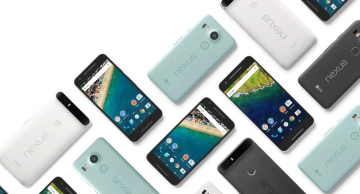 Google lanzaría su propio smartphone fuera de la gama Nexus