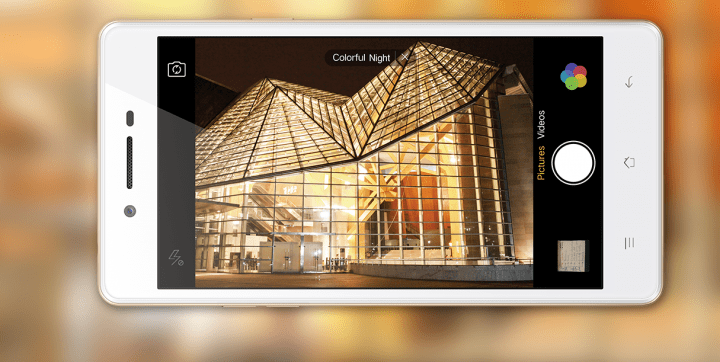 Imagen - Oppo Neo 7, el gama media ya es oficial