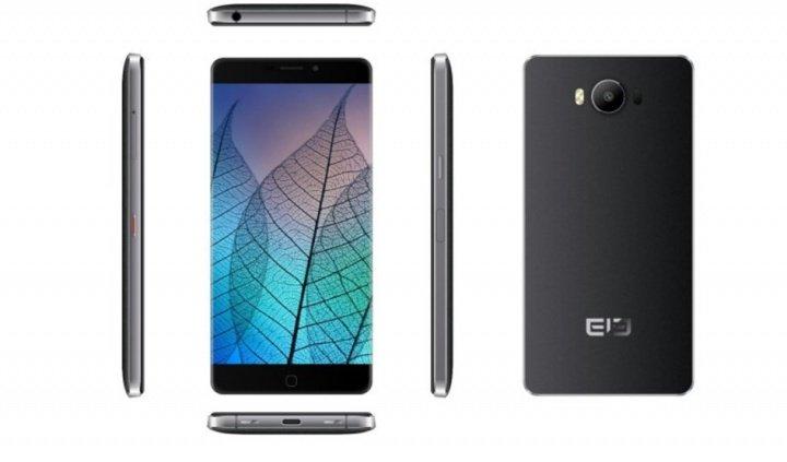 Imagen - Elephone P9000, uno de los primeros smartphones con Android 6.0 Marshmallow